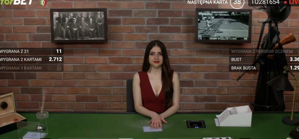 Legalny poker online w Forbet